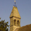 St Marys Church Billingsley Bell Tower