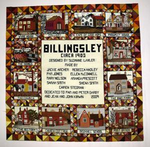 Billingsley Quilt