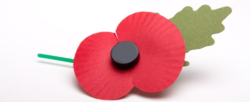 WW1 Poppy