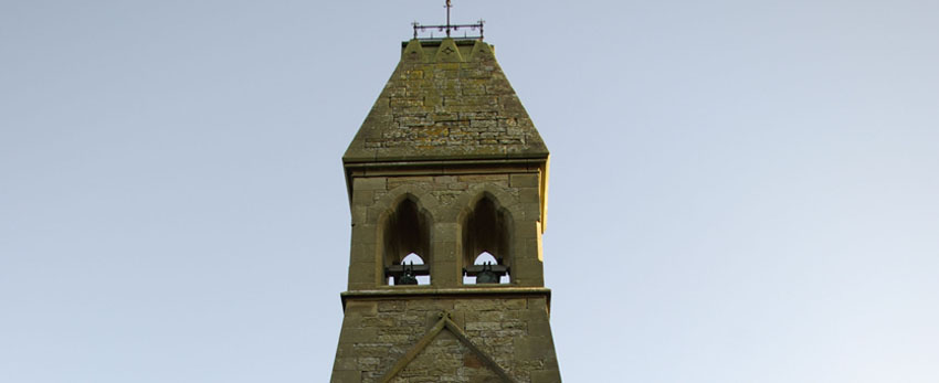 St Marys Church Billingsley Bell Tower