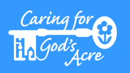 Caring For Gods Acre