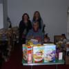 St Marys Billingsley Harvest Appeal Bridgnorth Food Bank